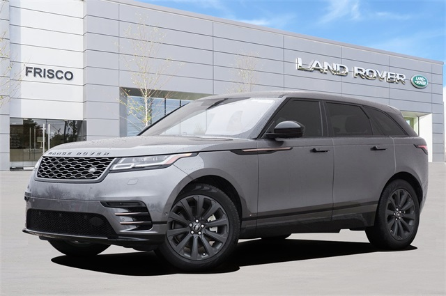 Certified Pre-Owned 2019 Land Rover Range Rover Velar P380 SE R-Dynamic