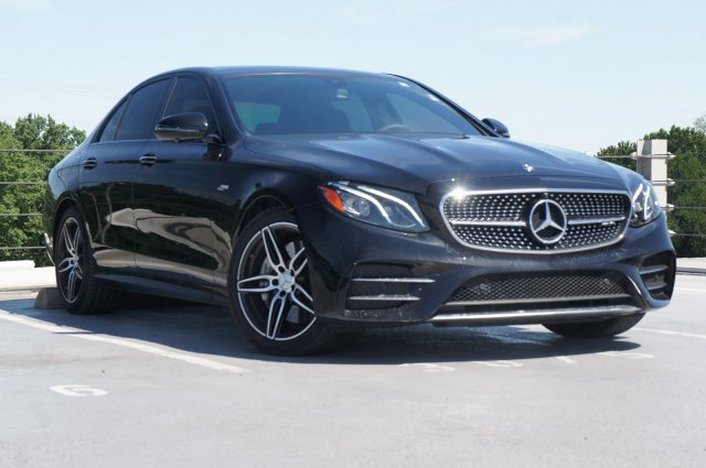 Pre-Owned 2019 Mercedes-Benz E-Class E 53 AMG®